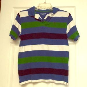 Young Boys Tommy Hilfiger Polo